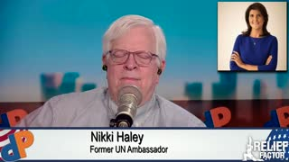 Nikki Haley: Big Tech Protections Need Examination