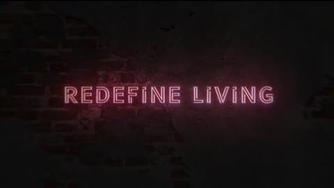 Redefine Living