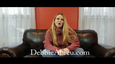 Debbie Abreu Intro