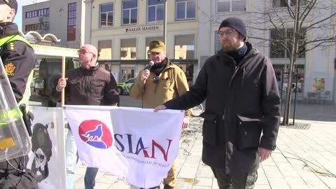 Lars Thorsen 1 Drammen 2021
