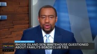 Lib Marc Lamont Hill Breaks the Lefty Narrative About Sheldon Whitehouse's All-White Club Membership