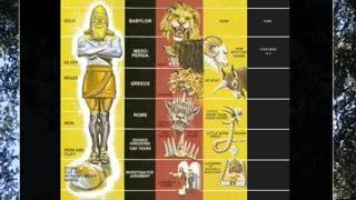 Part 16 World Empires in Daniel's Prophecies