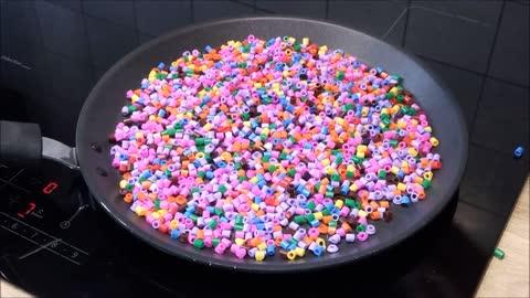 Fusion Beads vs Frying Pan