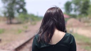 Scene video