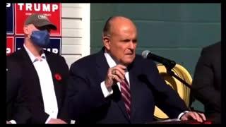 """""""Smokin"""" Joe Frazier Votes For Biden!! But..."""
