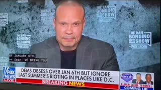 Dan bongino with the facts