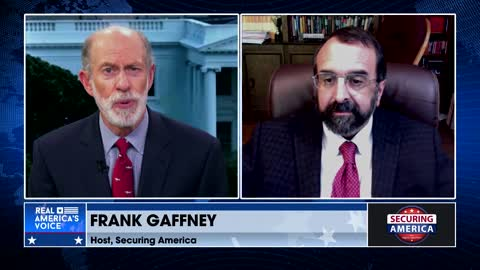 Securing America with Robert Spencer - 09.10.21