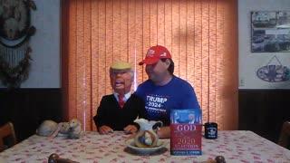 Another Donald Trump Blooper