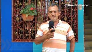 Video del barrio conquistadores de Bucaramanga