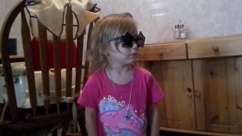 Emma's glasses