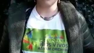 Comunidades hablan sobre Hidroituango