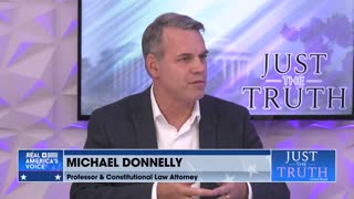 Michael Donnelly Talks about The Importance of Judicial Review