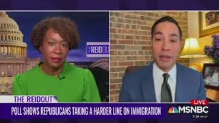 MSNBC: Opposition to Biden's Failed Border Policies is Racist