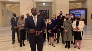 Based FL Congressman Byron Donalds Drops Truth Bomb After Truth Bomb, Decimating Democrats