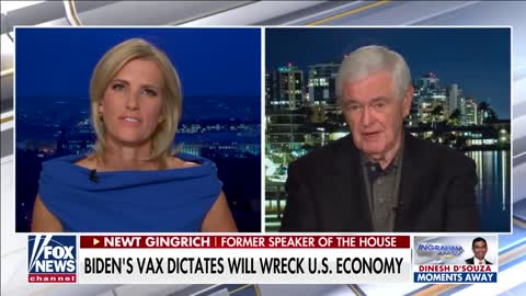 Gingrich We haven't seen this since the Civil War