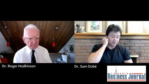 Dr. Roger Hodkinson - Part 2 - Watershed Interview