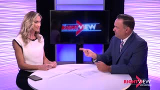 The Right View with Lara Trump and Dan Scavino