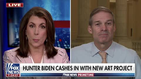 Rep. Jim Jordan on Fox News Primetime 7.26.2021