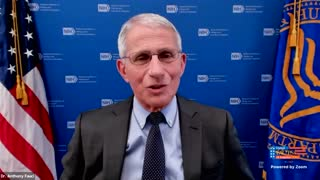 Fauci Flip Flops On COVID Origins, Now 'Not Convinced' Virus Developed Naturally.
