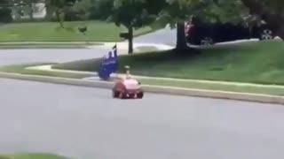 Trump Car!