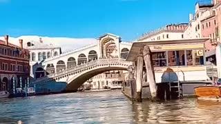 Venice, Italy.Венеция, Италия.