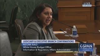 Sen. Cory Booker grill judicial nominee on religious beliefs