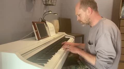 Bach - Prelude C Major