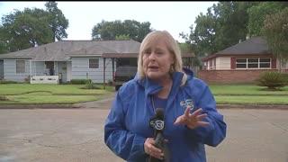 'I warned him': Grandma shoots man exposing himself