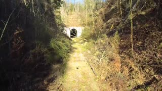 Tunnel at Tunnel Springs