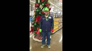 Austin on Walmart Radio Christmas Edition 2019