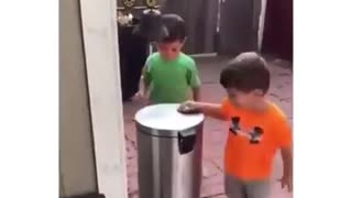 Baby funny video 6
