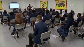 Arizona Parents Declare New School Board