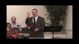 Special Song - Redeemed, by James W. Bryant, 2013