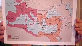 Part 3 - Daniel's Prophecies and Current Events