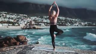 Video para meditar