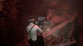Resident Evil 2 Pt49 I hate these munstrs