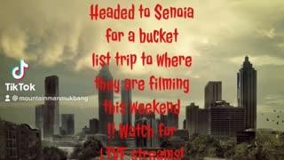 The Walking Dead Bucket List Trip