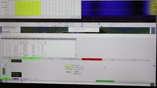 WSPR DIGITAL HAM RADIO