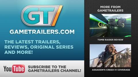 Battlefield 4 - Helicopter Teaser