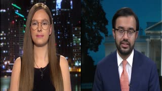Tipping Point - America's Moment with Saurabh Sharma