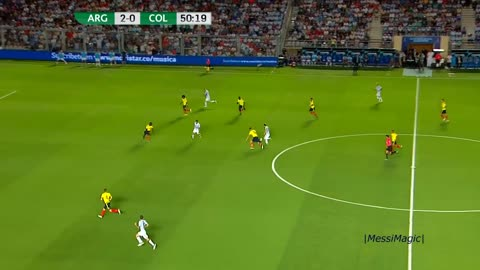 Lionel Messi Is 30 ...& He Still Dribbles Like THIS!