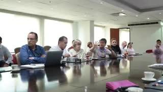 ¿Qué dijo el actual Alcalde de Bucaramanga?