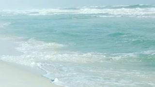 Winter Beach Therapy