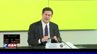 Watchdog report: 'Woke' corporate money funding Gov. Ducey's GOP Governors Association