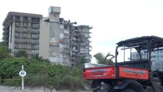 Derrumbe edificio en Miami: 51 desaparecidos [Video]