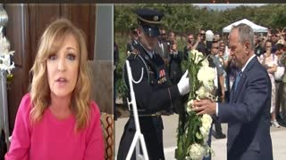 Tipping Point - George W. Bush's Attempted Re-Entry into Politics with Andrea Kaye