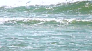 Amazing Surfing Skills 4k Footage