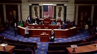 House rejects block to Biden win in Pennsylvania