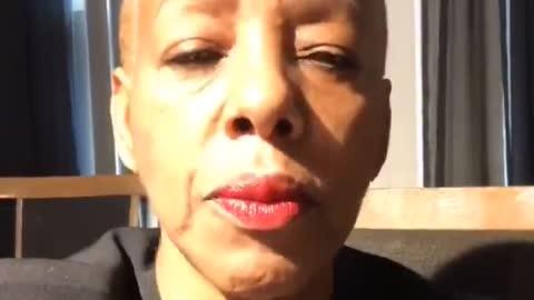 Michigan Senator Cynthia Johnson goes on a racist rant. She needs to resign immediately.