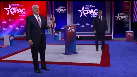Schlapp names DeSantis as People's Choice Award Governor